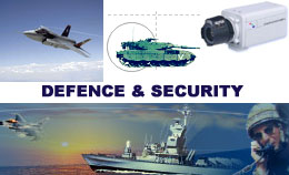 Defence and Security Systems